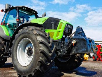 La véritable puissance des tracteurs