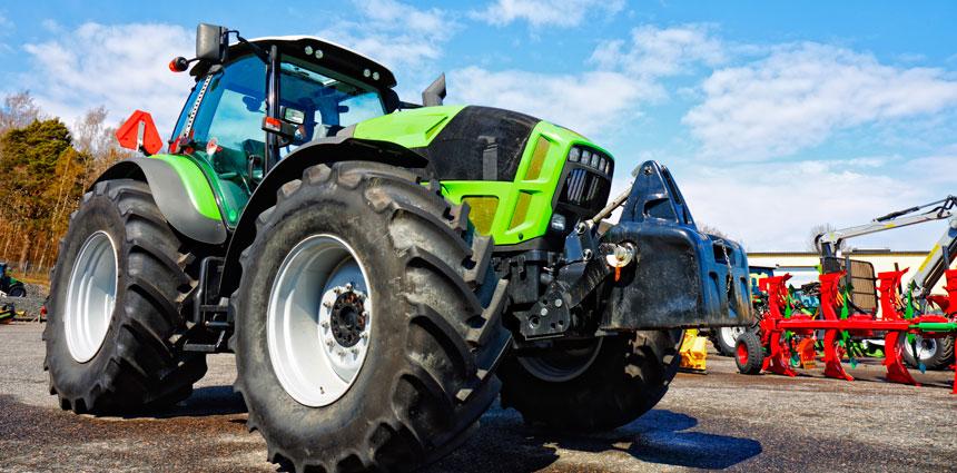 norme puissance tracteur
